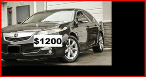 ֆ12OO Acura TL for Sale in San Francisco, CA