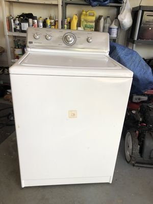 Maytag Washer works good for Sale in Manassas, VA