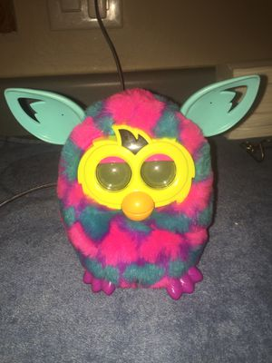 2012 Furby for Sale in Des Moines, IA