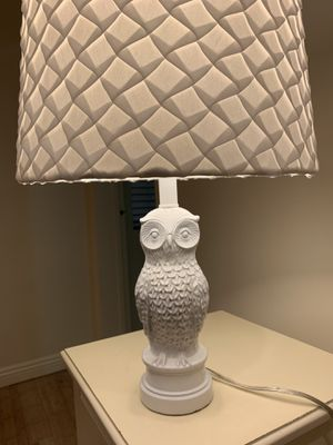 Desk Lamp for Sale in Beverly Hills, CA