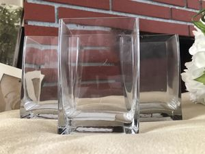 Glass vases $5 each for Sale in Los Angeles, CA