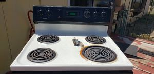 Kenmore Electric Range Stove for Sale in Tijeras, NM