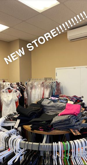 New store for Sale in Tacoma, WA