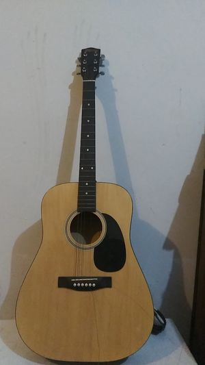 Pignose acoustic guitar for Sale in Brooklyn, OH