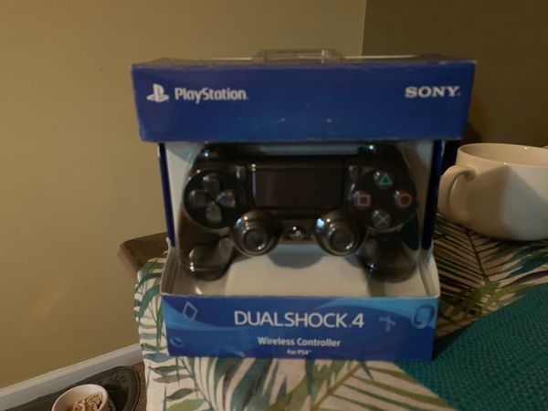 Sony PS4 Dualshock 4 controller (New)