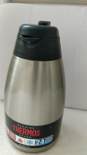 Thermos 51oz Vacuum Insulated Carafe for Sale in South Riding, VA