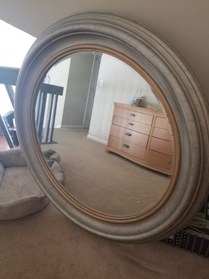 Large wall mirror for Sale in Etna, OH