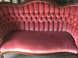 Victorian Couch for Sale in Fresno,  CA