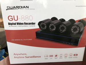 Guardian Surveillance System for Sale in Compton, CA