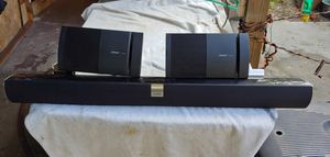 2 Bose speakers for Sale in Tampa, FL