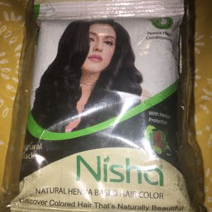 Natural Henna Hair Color-Blk for Sale in Long Beach, CA