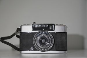 Film Camera: Olympus Pen EE-2 35mm for Sale in Bothell, WA
