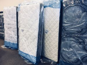 New Twin Plush Mattress for Sale in Lynchburg, VA