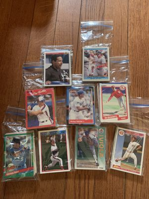 Collectible cards for Sale in Greenville, SC
