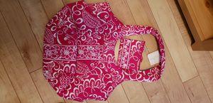 Vera Bradley hobo bag for Sale in Valrico, FL