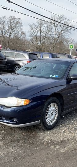 2000 Chevrolet Monte Carlo for Sale in Harrisburg,  PA