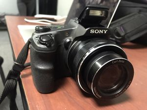 SONY CAMERA for Sale in North Bay Village, FL