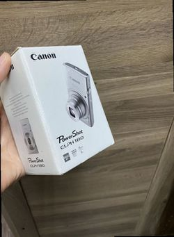Canon Power Shot ELPH 180 QANE for Sale in Mesquite,  TX