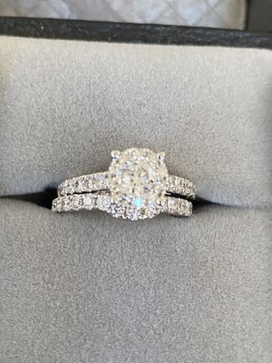 Wedding Ring Set for Sale in Chino, CA
