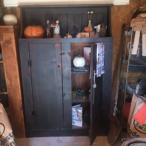 Colonial Cabinet for Sale in Riverside, CA