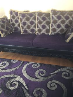 Sofa and Loveseat for Sale in St. Louis,  MO