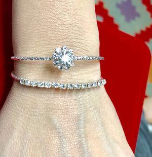 beautiful cuff bracelet for Sale in Jersey City, NJ