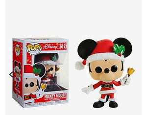 Mickey Christmas funko for Sale in Buena Park, CA