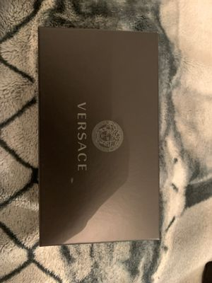 iPhone X Versace case for Sale in Friendswood, TX