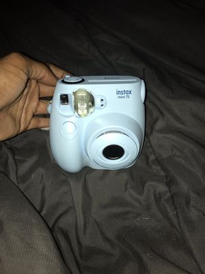 Polaroid Camera with Accessory Kit for Sale in Columbus, OH