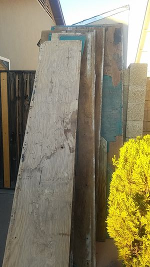 Used Marine plywood for boat decks for Sale in Phoenix, AZ