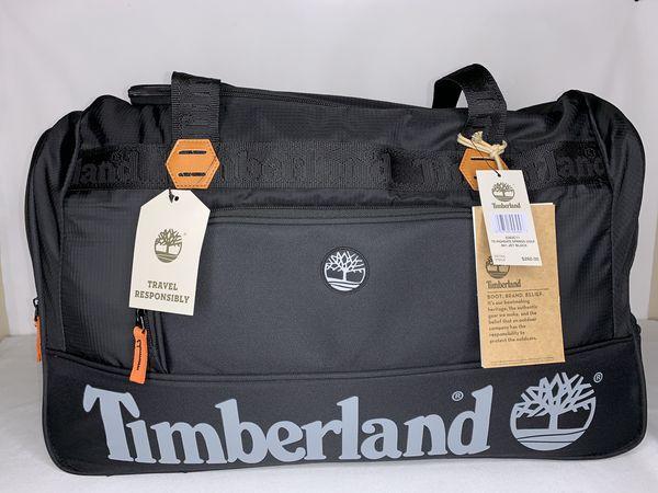 """Timberland 22"""" Duffel Bag"""
