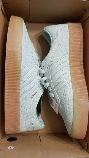 New Adidas SambaRose (Sz 8.5 Women's) for Sale in Vancouver, WA