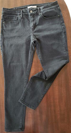 Women's Levi's 711 short size 30 for Sale in Fontana, CA