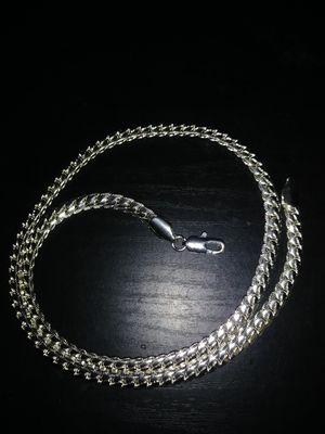 ** 925 Silver Chain ** for Sale in Cape Coral, FL