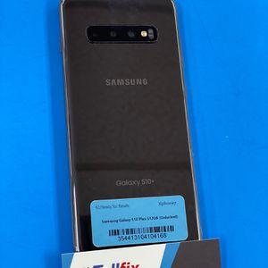 Samsung Galaxy S10 Plus 512GB Unlocked ✔️✔️warranty 🔥🔥 for Sale in Tampa, FL