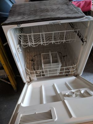 General electric ge dishwasher for Sale in Dover, FL