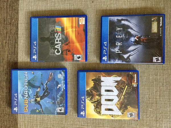 Love PlayStation Video games PS4 selective games 🎮 🤓 each is $15 or buy a bundle , come visit my page ! 💿💿