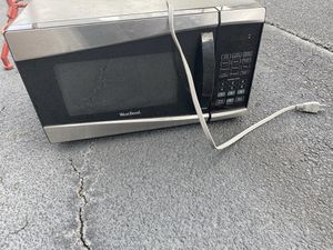 Microwave for Sale in McDonough, GA