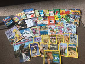 Books for sale !!!!! for Sale in Overland Park, KS