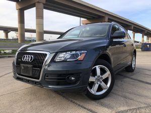 2010 Audi Q5 3.2 QUATTRO! CLEAN TITLE PERFECT CONDITION for Sale in Dallas, TX