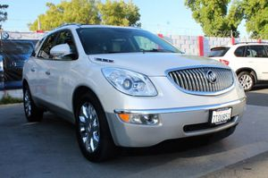 2012 Buick Enclave for Sale in Sacramento, CA
