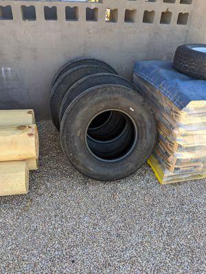 Trailer tires for Sale in Gilbert, AZ