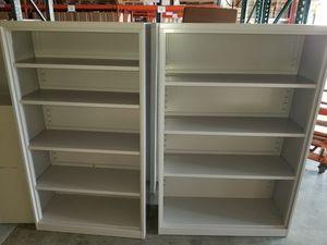 Metal shelves for Sale in Seffner, FL