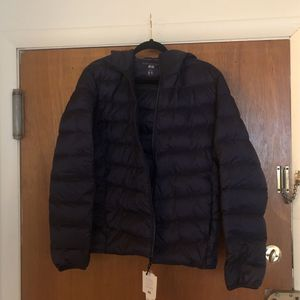 Uniqlo Boys Size Small New Jacket for Sale in West Hartford, CT