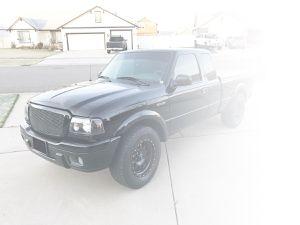 Ford Ranger Edges 2006 for Sale in BIRMINGHAM, AL