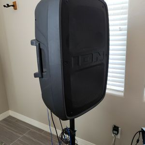 Ion Total PA Pro With Stand for Sale in Peoria, AZ
