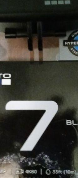 GoPro Hero7 Black for Sale in Irving,  TX