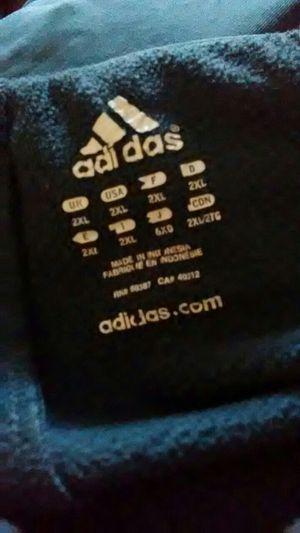 Adidas pants men's for Sale in Calhoun, LA