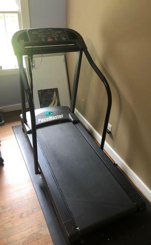 Pace master treadmill for Sale in Richmond, VA