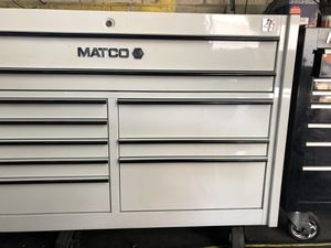 Matco tools, Mac tools, Snap on tools for Sale in Modesto, CA